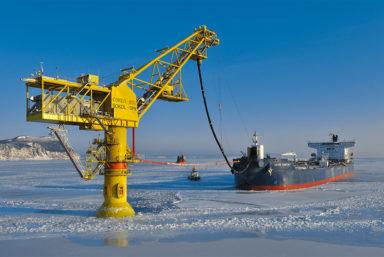 В порту Де-Кастри прошли учения по ликвидации разливов нефти на объектах «Сахалин-1»