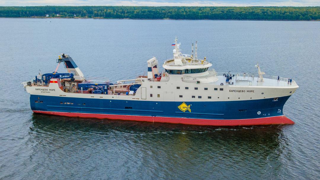 Совет директоров ОСК взялся за контроль соблюдение сроков строительства рыболовецких судов