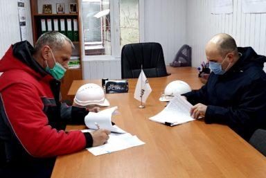 ПСЗ «Янтарь» заключил контракт на реконструкцию одной из достроечных набережных завода