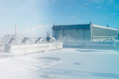 Севмаш построит еще два подводных ракетоносца проекта «Борей-А»