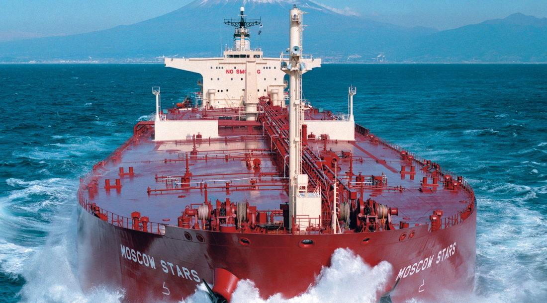 США нарастили импорт российской нефти до максимальных показателей