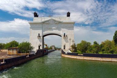 Волго-Донской судоходный канал встречает навигацию-2021 в обновленном техническом состоянии