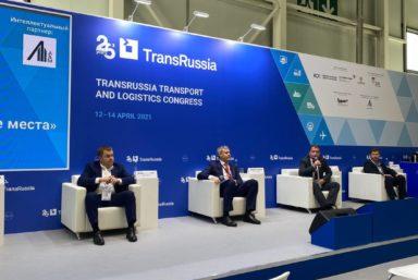 Юрий Гильц: «Запрет на рейдовую перевалку существенно ухудшит экономику экспорта»