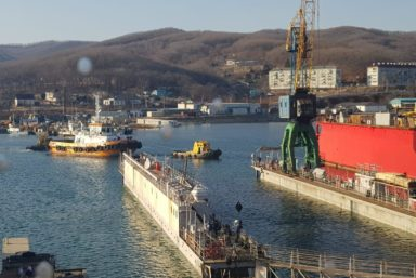 Правительство выделит 2,4 млрд руб. на льготные кредиты для системообразующих предприятий ДВФО