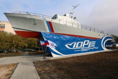 Передача завода «Море» ОСК может занять около полугода