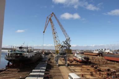 Городецкий СРЗ погасил задолженность по зарплате свыше 11 млн рублей