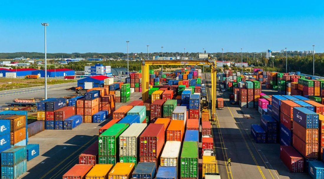 Global Ports опубликовали сведения по операционным результатам за II квартал и I полугодие 2021 года