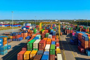 Global Ports запускает сервис по маркировке товаров на таможенном складе «Логистического парка «Янино»