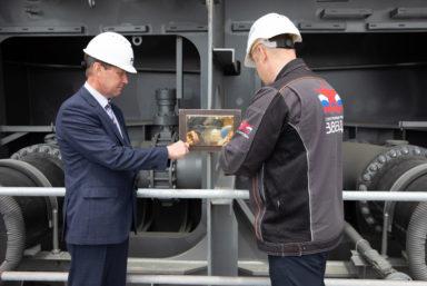 РС провел оценку риска системы подачи топливного газа танкеров MR 50К