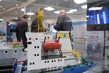 Архангельск готов к международному судостроительному форуму