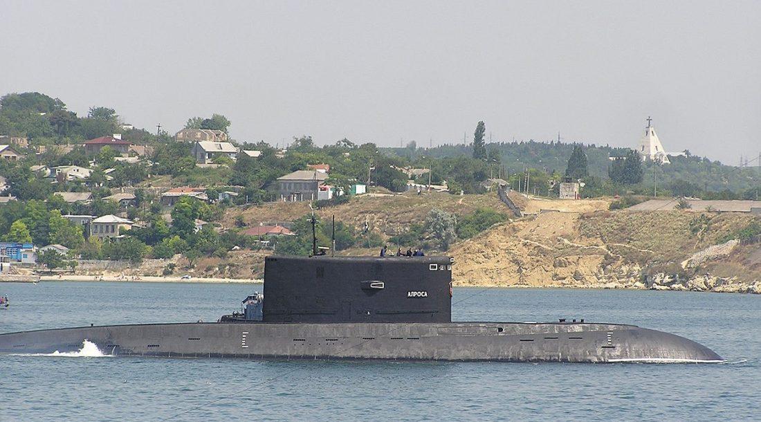 Подводную лодку «Алроса» проекта 877В вернут в состав флота в ноябре 2021 года