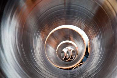 NordStream2 начал заполнять первую нитку «Северного потока-2» газом
