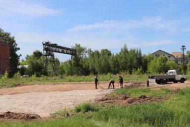 «Красное Сормово» построит для своих работников спорткомплекс на территории завода