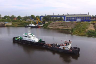 Завод Нижегородский теплоход по итогам 2020 года получил чистый убыток в 78,44 млн рублей