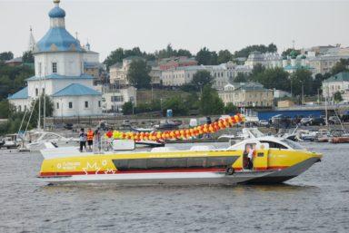 СПК «Валдай 45Р» между Чувашией, Нижегородской областью и Татарстаном запустят с 2022 года