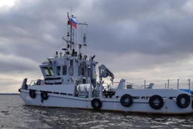 Министерство обороны проводит аукцион на поставку двух буксиров проекта 705БМ