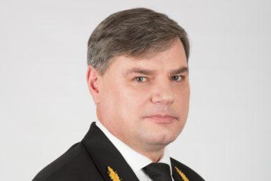 Директором филиала FESCO во Владивостоке назначен Владимир Корчанов