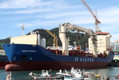 Суд признал банкротом судоходную компанию «Гудзон»