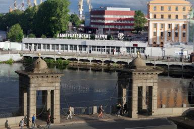 Суд отказал в УДО осужденному за хищение при разработке «Варшавянки»