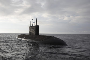 Подлодка «Магадан» проекта 636.3 успешно прошла госиспытания