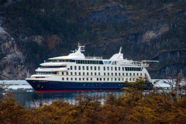 Резидент Свободного порта Владивосток запустит круизы по Камчатке