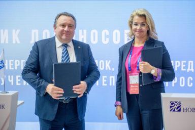 Новикомбанк направит на финансирование гражданских проектов ОСК 20 млрд рублей