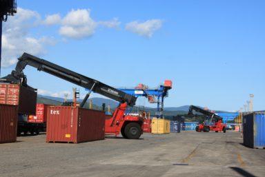 «Восточная Стивидорная Компания» завершила расширение грузового железнодорожного фронта