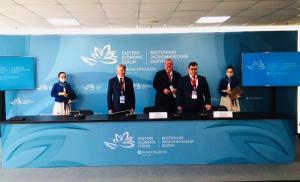 «Атомэнергомаш» и «Атомфлот» заключили соглашение о сотрудничестве по реализации инфраструктурных проектов в Арктике
