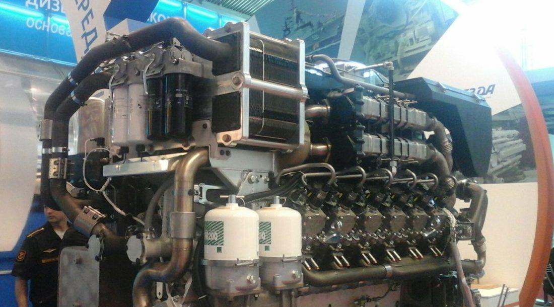 Минобороны расторгло два контракта со «Звездой» на поставку двигателей